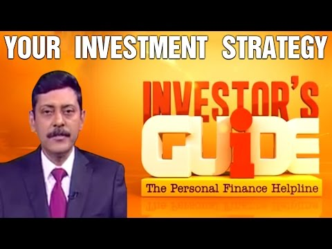 Investor's Guide: Your Investment Strategy