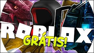 NEW ITEMS from the GODZILLA EVENT! STRANGER THINGS CONFIRMED and HOW TO WIN the NEW DOMINUS of ROBLOX 😍