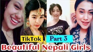 Musically मा भेटिएका सुन्दरी नेपाली चेलीहरु   प्रसंसनीय प्रस्तुति को साथमा  Cute Nepali Girls PART 4
