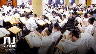 This school is the Princeton of yeshivas