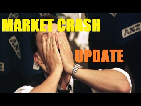 breaking news PLUNGE PROTECTION TEAM CALLED FOR MARKET CRISIS
