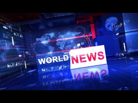 World News Package ( After Effects Template ) ★ AE Templates