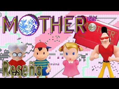Review: Mother / Earthbound Zero (Famicom / Nes) - Un rpg muy especial