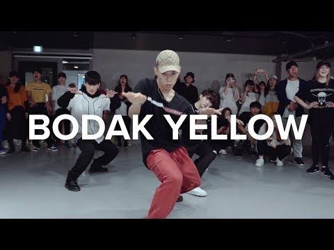 Bodak Yellow -