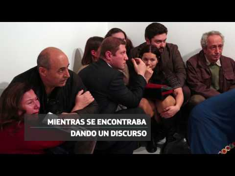 World Press Photo 2017 - Espacio Fundación Telefónica