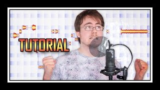 Portal Voice Tutorial - Melodyne (GLaDOS, Turrets, Defects, Announcer, Cores)