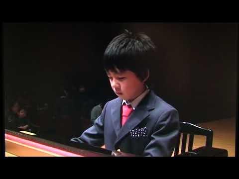 【小4】幻想即興曲【ショパン】 Fantasie-Impromptu Chopin