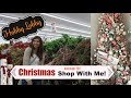 HOBBY LOBBY CHRISTMAS SHOP WITH ME   Momma From Scratch