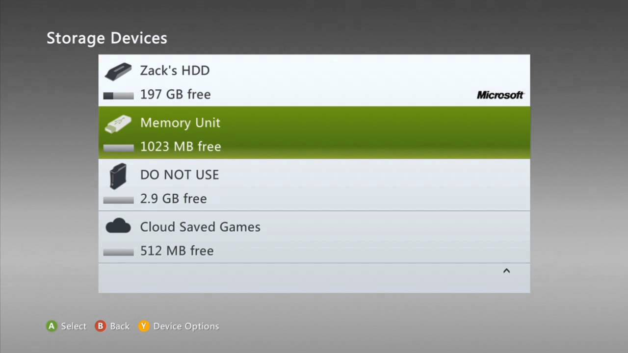 Xbox 360 - How to fix problems with corrupted profiles