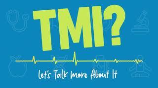 TMI? A Heart to Heart Talk with Dr. Matthew Jonovich
