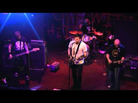 Off With Their Heads - Clear the Air (Live @ Freebird).avi