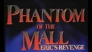 Late Night Classics - Phantom of the Mall: Eric's Revenge