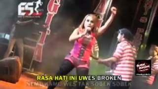 Video Karaoke Aku Rapopo ~ Voc.Eny Sagita download MP3, 3GP, MP4, WEBM, AVI, FLV Oktober 2019