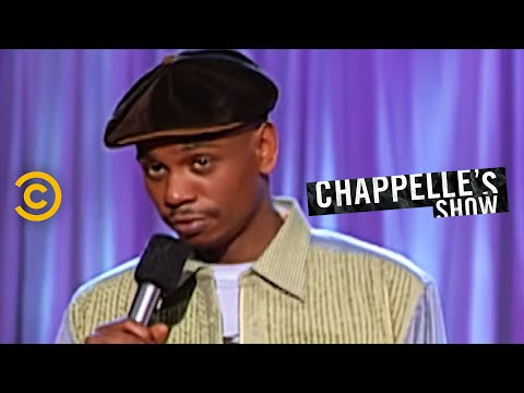 Dave Chappelle: The Two-Minute Special - Chappelle's Show