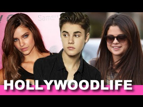 Selena Gomez & Barbara Palvin Party Together - Trashing Justin Bieber?