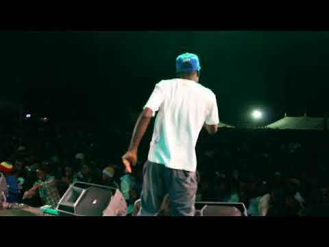 Dancehall POLICE - Muhomwe mune pay MP4