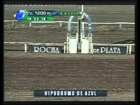 HIPODROMO LA PLATA 05/08/12 5