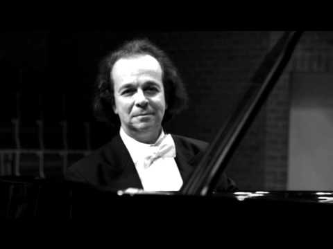Beethoven/Liszt - Symphony No. 6 in F major, Op. 68, 'Pastoral' (Cyprien Katsaris)