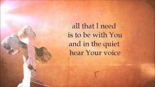 Word of God Speak by Kutless with Lyrics