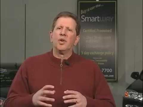 Smartway Interviews with Dave Daniels 1
