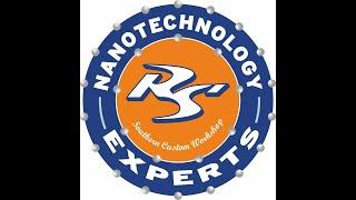 RS NANOTECNOLOGY - NANO4-HYGIENE LIFE