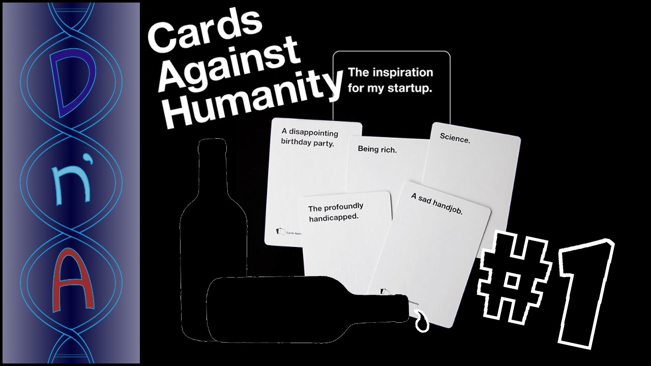 Drunk Cards Against Humanity RACIST SEXIST POLITICALLY – Racist Birthday Cards