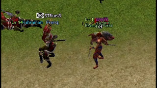 Metin2 TR Frenq Bir Ninjadan Daha Fazlası