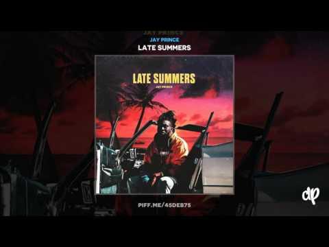 Jay Prince -  Late Nights (Skit)