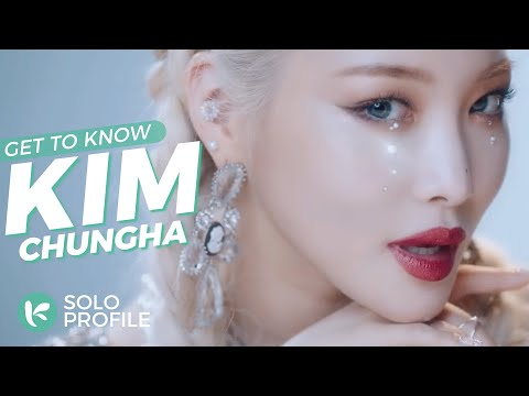 CHUNGHA (청하) Profile & Facts (Birth Name, Birth Date etc..) [Get To Know K-Pop]