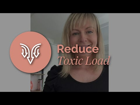 Strong All Season | Reduce Toxic Load | Lindsey Graham