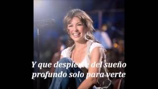 Thalía Estoy Enamorado (feat. Pedro Capó) Letra
