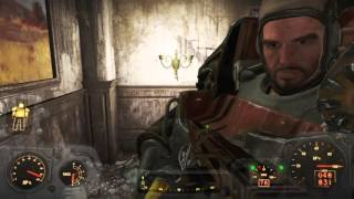 fallout 4 small arms bobblehead gunners plaza south of diamond city