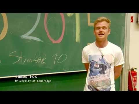 HASCO Summer School 2015