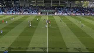 FA WSL 2018/19: Manchester City Women vs. Yeovil Town FC Women