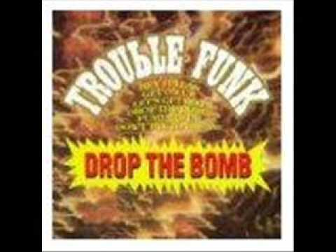 Trouble Funk - Pump Me Up