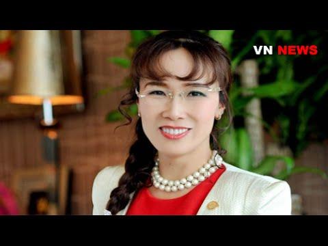 Tiểu sử bà Nguyễn Thị Phương Thảo là nữ tỷ phú Đôla đầu tiên ở Việt Nam