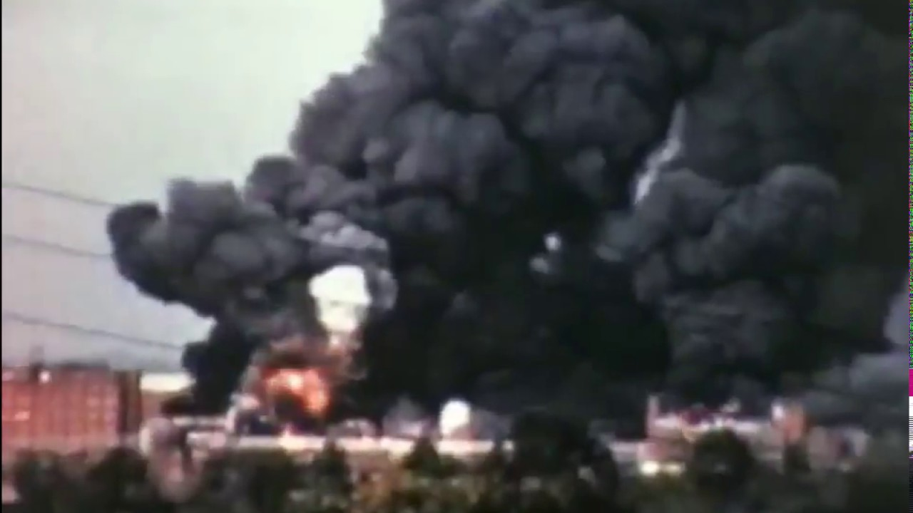 What Is Srs >> 1960 Deadly Eastman Explosion - Kingsport , TN - With Audio - YouTube
