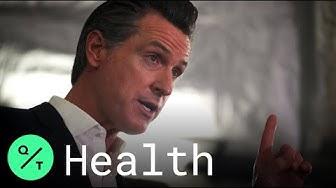 28 Confirmed Coronavirus Cases in California, 8,400 Being Monitored, Gov. Newsom Says