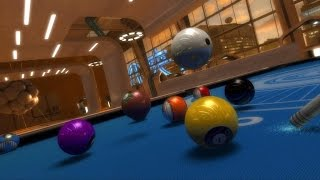 Pool Nation - Gameplay Part 1 Intel HD 4000