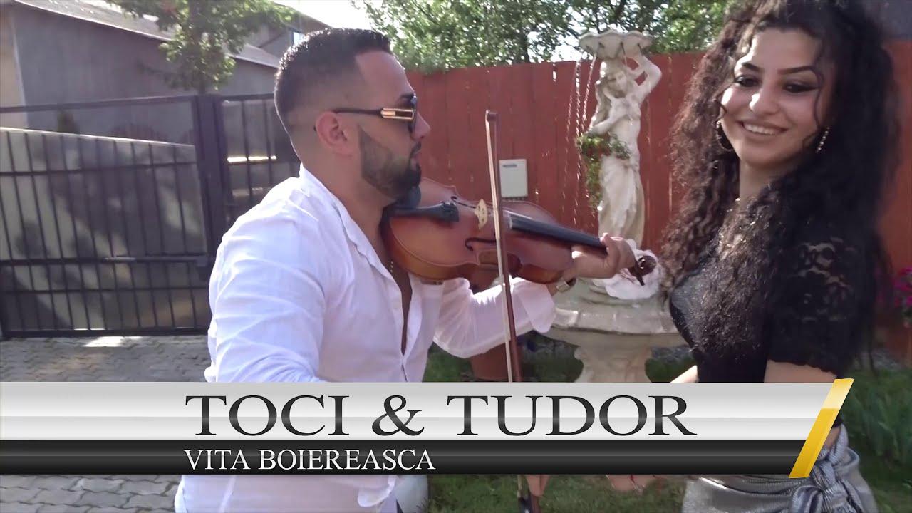 TOCI & TUDOR - Vita Boiereasca  JOC NOU 2020 (VIDEOCLIP OFICIAL)