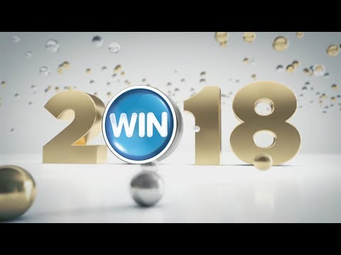 WIN Television - 2018 Programming Promo - Version 1 (December 2017)