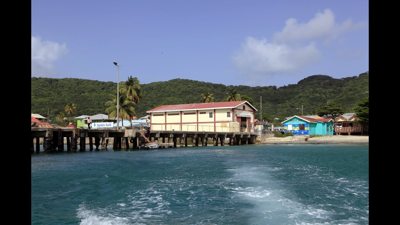 Grenada carriacou and little martinique — pic 3