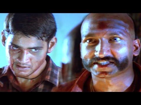 Nijam Movie    Mahesh Babu & Gopichand Best Climax Action Scene    Mahesh Babgu,Rakshita