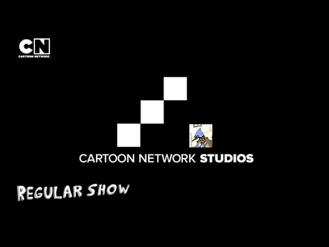 Cartoon Network Studios (6/4/2012)