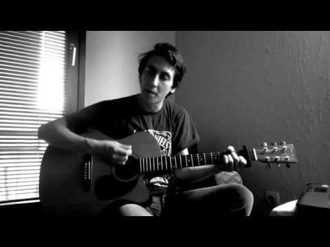 Alex Turner - Piledriver Waltz [Acoustic Cover]