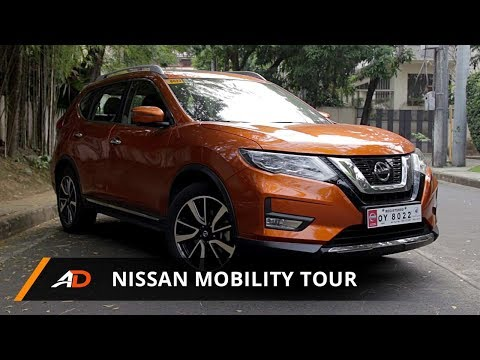 Nissan dares to be bold with exciting events across the Philippines