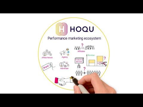 HOQU - Performance Marketing Ecosystem