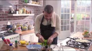 Robertsons Masterclass - Season 2 // Tutorial 12.2 - Grilled Calamari Salad