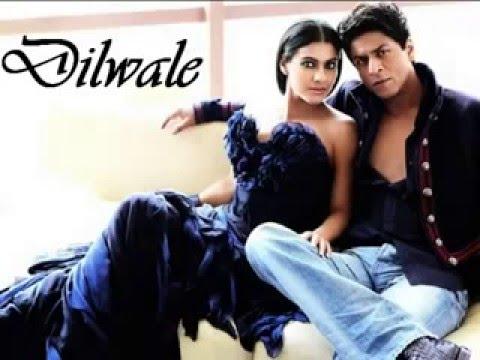 Dilwale Songs 2015   Tujhse Pyar   Arijit Singh   Shah Rukh Khan, Kajol, Latest Full Song