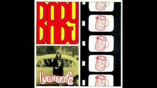Baby Lemonade - Secret Goldfish